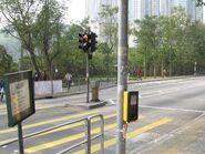 Cheung Hang Estate Shopping Centre NR402 stop