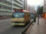 EF6106 To Kwa Wan to Tsuen Wan