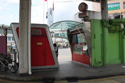 KMB Customer Service Centre - Star Ferry