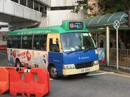 UR3029 Hong Kong Island 55 18-03-2019