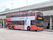 3ATENU178 VP2460 279X at tsing yi station