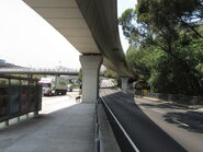Kwai Chung Interchange 3