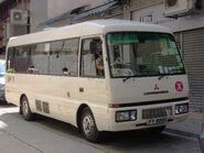 Mitsubishi Rosa FY8889