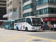 Mong Kok Playing Field Road 1