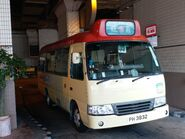 PH3832 MTR