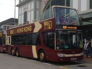 2 Big Bus Green route 04-02-2017 2