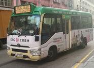 MinibusLJ9157,KL75(3)