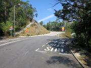Shek Pik Au WWO Access Road S 20191209