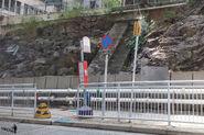 Chai Wan Ambulance Station 20151001