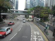 CottonTreeDrive HKPark