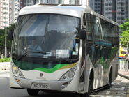 Kwoon Chung MTR K73P