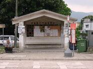 Vegetable Station 1