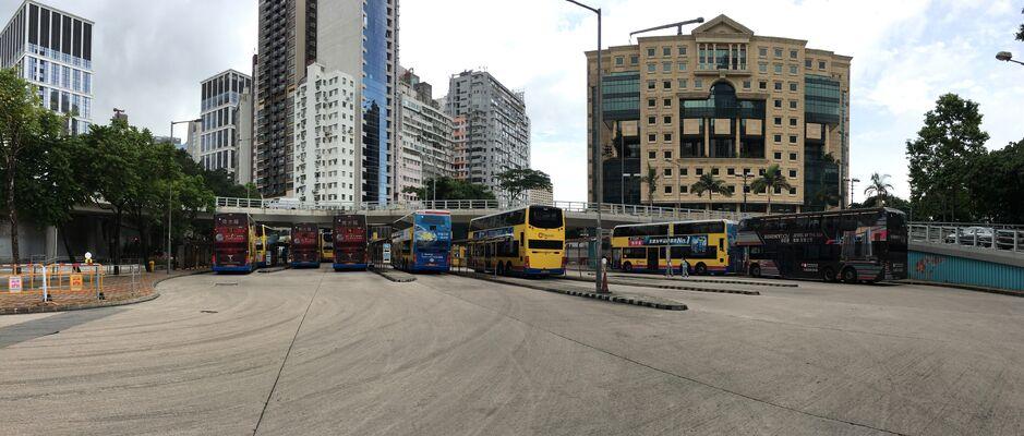 Causeway Bay (Moreton Terrace) BT 20200709