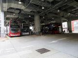 鯉魚門邨公共運輸交匯處