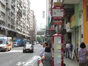 Tai Nan West Street CPR