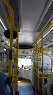 DBTSL Yixing SDL6120(DBAY116) Cabin