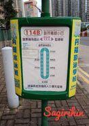 NTGMB 114B RouteInfo