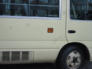 ToyotaCoaster RightDirectionIndicators