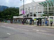 Tung Chung Cable Car Terminal4 20170714