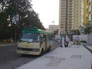 沙田坳邨總站1