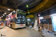 Bayview Garden Bus Terminus 48X 20151130