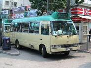 EJ7166 NTGMB 1A Sai Kung