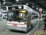 HA9706 99 WKS MTR