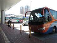 Huanggang Port 2011 departure 3