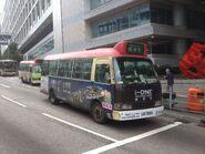 LM7004 Mong Kok to Oi Man