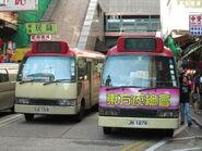 Mong Kok Bute Street PLB 1