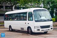 NU6023@MCP Shuttle Bus 5