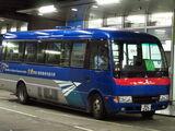 機場快綫穿梭巴士K4綫