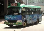 050018 ToyotacoasterUG706,NT44A
