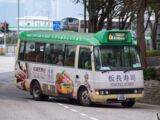九龍專綫小巴6X線