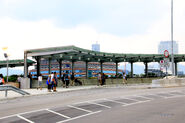 Ho Man Tin Railway Station 20161023 1