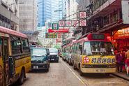 Kwun Tong Fu Yan Street Minibus 20160419 3