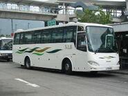 NLB MN40 3M Tung Chung Town Centre