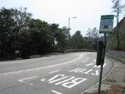 Shek Pik Au WWO Access Road 2