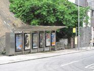 Caroline Hill Road stop 1