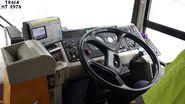 HW2481 DRIVER CABIN