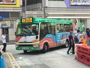 VU8920 Hong Kong Island 4S 28-04-2019