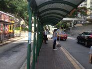 Wah Fu (North) minibus stop