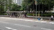 Tin Yue House Bus Stop