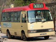 KLRMB-Lam Jor Route-MB8605