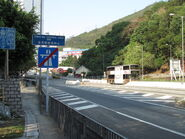 Kwai Chung Road Route 3-1