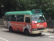 LE5742 Hong Kong Island 23 15-07-2016
