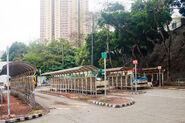 Ngau Chi Wan Public Transport Terminus 20160421 2
