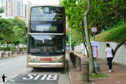 Yuen Long Park Bus Terminus 1 20160515