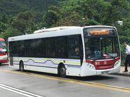 911 Free MTR Shuttle Bus S1A 01-07-2019