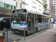 CMB CX4 CMB Free shuttle bus-1